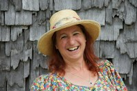 Hertha  Glück, Geschichtenerzählerin