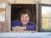 Ingeborg Ullrich-Zingerle