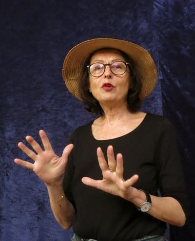 Johanna Schölsner