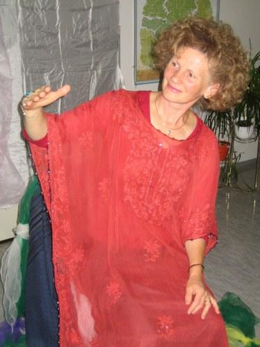 RoseMarie Popp