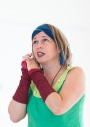 Sabine Mähr