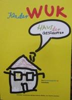 Haus der Geschichten - WUK-Kinderkultur